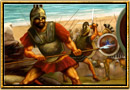 Skjermbilde fra Grepolis – Slag